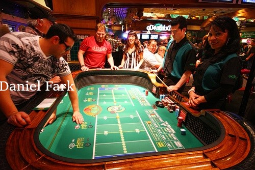 Bermain Judi Dadu Casino