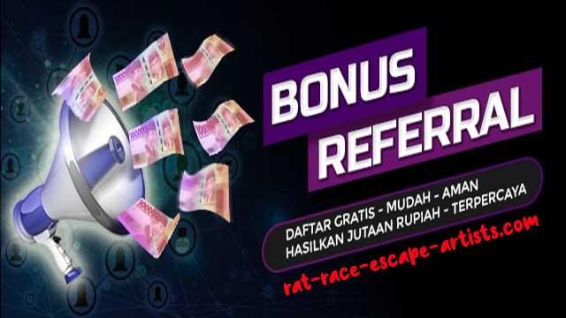 Cara Mendapatkan Bonus Referral Di IDN POKER