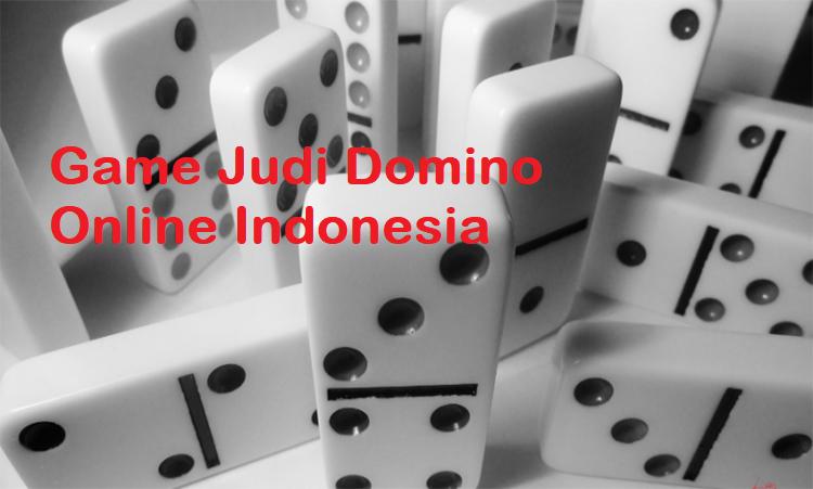 Game Judi Domino Online
