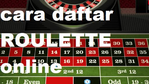 Hasil Terbesar di Roulette Online