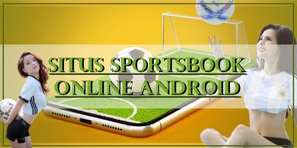 Situs Sportsbook Online Terpercaya